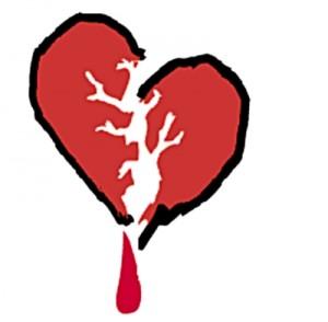 ياذا القلب لا تحزن فذاك الحب Infection