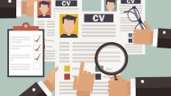 How to write a successful pharmacy CV