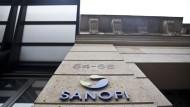 Sanofi names Bayer's Olivier Brandicourt as new CEO