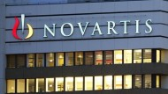 Novartis' new heart failure medicine LCZ696, now called Entresto(TM), approved by FDA to reduce risk of cardiovascular death and heart failure hospitalization