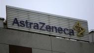 AstraZeneca in advanced talks to buy Acerta Pharma