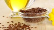 بذور الكتان غير فعالة في علاج الكوليسترول المرتفع