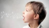 عن تأخر النطق و الكلام عند الأطفال