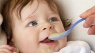 معلومات مبسطة عن التغذية للأطفال خلال السنة الاولى من عمرهم