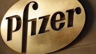Pfizer to buy Anacor for around $5.2 billion