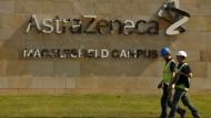 AstraZeneca sells two dermatology drug rights to LEO Pharma