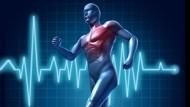 ممارسة الرياضة تقلل من خطر الموت الناتج من سرطان القولون