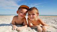 إغماء الطفل بسبب الشمس أو الحر في الصيف