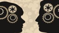 أيهما يمتلك مهارات أفضل الرجل أم المرأة؟