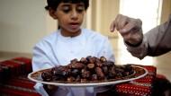 ثلاثة عشر فائدة غذائية للصوم في رمضان