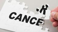 علاج السرطان بالليزر