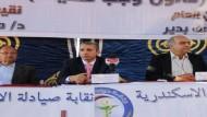 عشرة تعديلات تطلبها نقابة صيادلة الاسكندرية على قانون هيئة الدواء
