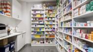 """صٌناع مشروع قانون """"هيئة الدواء"""" يتحدثون عن بنوده"""