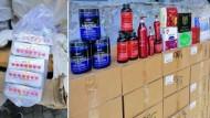 """""""الصيادلة"""" تعلن الحرب على بيع الأدوية خارج الصيدليات"""