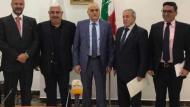 لبنان – تعاون بين جبق ونقابة الصيادلة لإطلاق برنامج التعليم الصيدلي المستمر