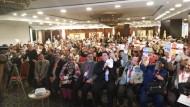 المؤتمر الدولى للصيادلة المصريين يناقش فرص العمل فى التخصصات الجديدة للصيدلة