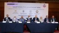 «ساندوز للأدوية» تطلق «البرنامج المصري لإدارة مضادات العدوى» بالتعاون مع 4 جمعيات علمية