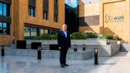 د. أشرف عثمان: «ايه يو جى فارما» تضخ 320 مليون جنيه استثمارات جديدة في مصنعها 2020