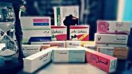 """سوريا – ارتفاع أسعار """"الإكسسوارات الدوائية"""" في طرطوس.. ونقيب صيادلتها: تعديل أسعار الأدوية وفق نشرات صادرة عن وزارة الصحة"""