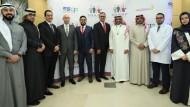 أول تجمّع سعودي لخبراء اقتصاديات الصحة في مجال علم الأورام