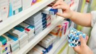 المغرب – نقابة الصيادلة تطالب بوقف بيع أدوية العلاج النفسي