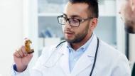 دواء مشهور لحرقة المعدة يتم دراسته كعلاج لفيروس كورونا الجديد