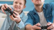 مؤسسة الغذاء والدواء الأمريكية تعتمد لعبة فيديو في علاج الأطفال المصابين باضطراب نقص الانتباه مع فرط النشاط