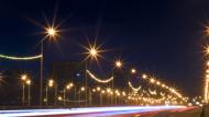 أضواء الشارع ليلاََ قد تؤثر سلباََ على الصحة الذهنية
