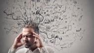 علاج التفكير الزائد والوسواس
