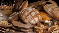 أنواع الخبز في ميزان الرشاقة