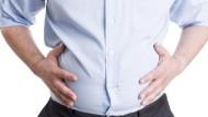 طرق علاج انتفاخ البطن بعد الأكل