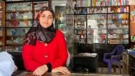 كوفيد-19 يلهم صيدلانية مصرية تطوير تطبيق الكتروني لمساعدة المرضى وتوفير الدواء في المناطق النائية