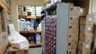 الصحة: إغلاق مستشفى خاص ومخزن أدوية غير مرخص ومخالف للاشتراطات الصحية بالمعادي