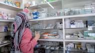 العراق – الكاظمي يوافق على مقترح تخفيض أسعار الأدوية