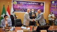 بروتوكول تعاون بين صحة الشرقية ونقابة الصيدلة للتخلص الآمن من الأدوية منتهية الصلاحية بالصيدليات